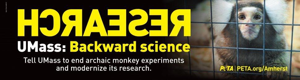 UMass: Backward Science