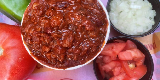 These 10 Eateries Are Spicing Things Up With Tasty Vegan Chili