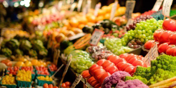 PETA Wants Meat, Egg, Dairy Subsidies Redirected Toward Food Deserts