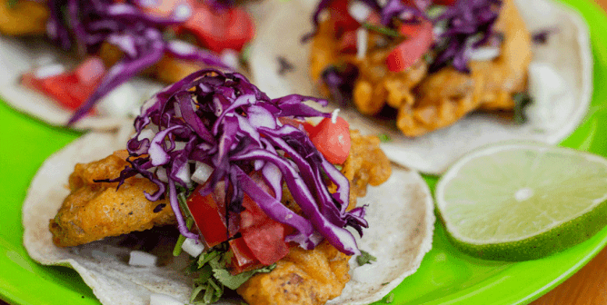 Mexico's Must-Try Vegan Restaurants, Chosen by PETA Latino