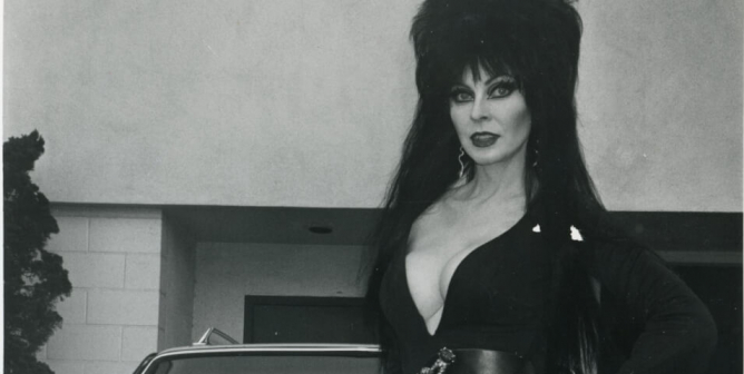 Elvira's New Book Has a Whole Chapter About Her Work With PETA: 'My Eyes Were Opened'