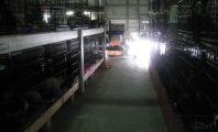 Dark, Unventilated Storage Unit